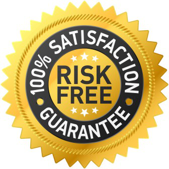 100% Satisfaction Guaranty