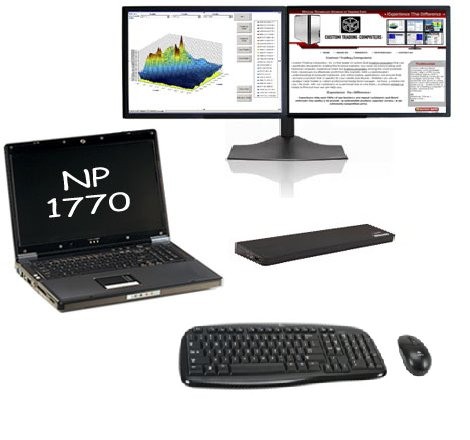 Image: NP_1770_Bundled Trading Desktop System